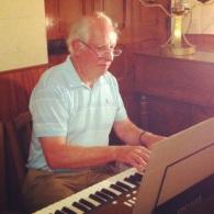 David Jackson - Church Elder
